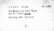 Die Messen von Joseph Haydn
