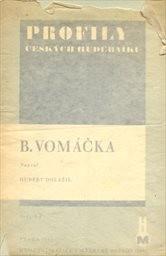 Boleslav Vomáčka