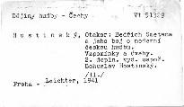 Bedřich Smetana a jeho boj o moderní českou hudbu