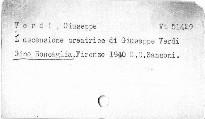 L'asensione creatrice de Guiseppe Verdi