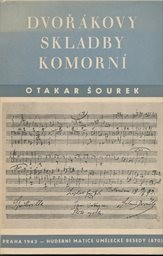 Dvořákovy skladby komorní