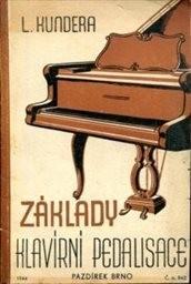 Základy klavírní pedalisace