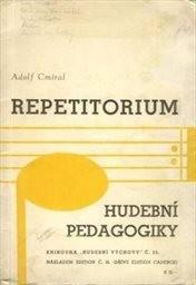 Repetitorium hudební pedagogiky