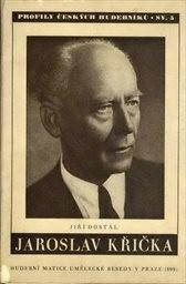 Jaroslav Křička