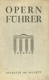 Opern Führer
