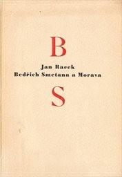 Bedřich Smetana a Morava