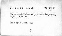 Statkowski-Melcer-Mlynarski-Stojowski