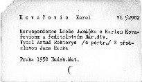 Korespondence Leoše Janáčka