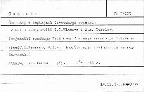 Častušky v zapisjach Sovetskogo vremeni