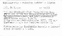 Die Musikhandschriften Thomaskirche Mss.49/50 und