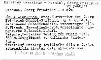 Händel-Handbuch Bd. 1