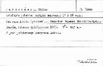 Antologia polskiej krytyki muzycznej 19.a 20.wieku