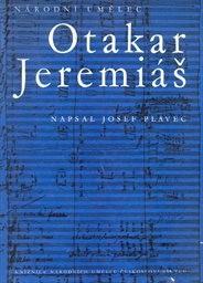 Národní umělec Otakar Jeremiáš