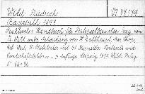 Bayreuth 1897