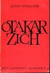 Otakar Zich