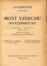 Most vzdechů