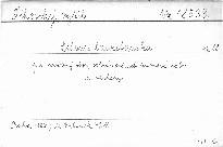 Litanie lauretánská, op.88