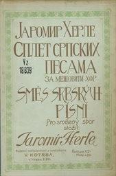 Směs srbsk