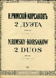 2 dueta