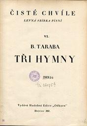3 hymny