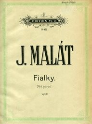 Fialky