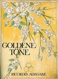 Goldene Toene