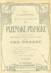 Plzeňské písničky