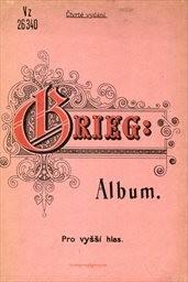 Album písní