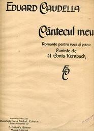 Cantecul men