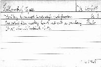 Vložky k mimoliturgickým pobožnostem, op.13