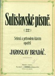 Sulislavské písně