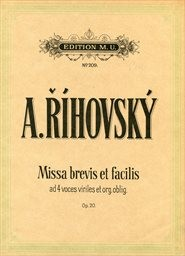 Missa brevis et facilis
