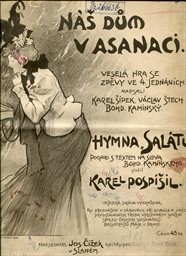 "Hymna ""Salátu"""