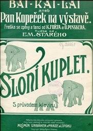 Sloní kuplet