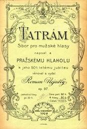 Tatrám