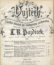 Slavnostní české Te Deum