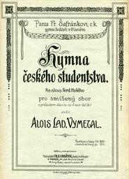 Hymna česk