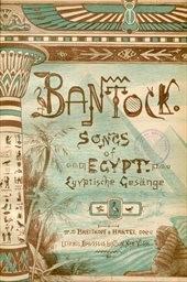 Songs of Egypt