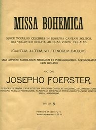 Missa bohemica
