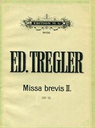 Missa brevis II. op.12