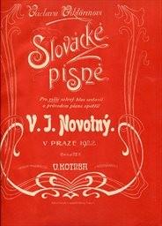 Slovácké písně