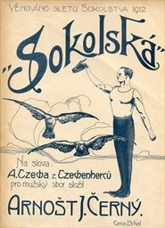 """""""Sokolská"""""""