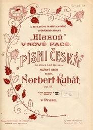 Písni česká