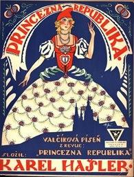 Princezna Republika