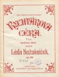 Rychtárova céra op. 26