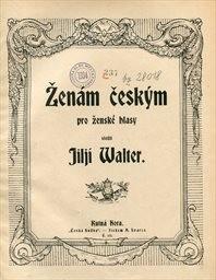 Ženám českým