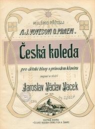 Česká koleda op. 246