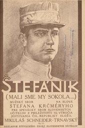 Štefánik