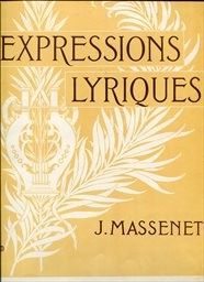 Expressions lyriques