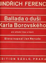 Ballada o duši Karla Borovského